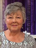 Guest Teacher: Martha Thompson