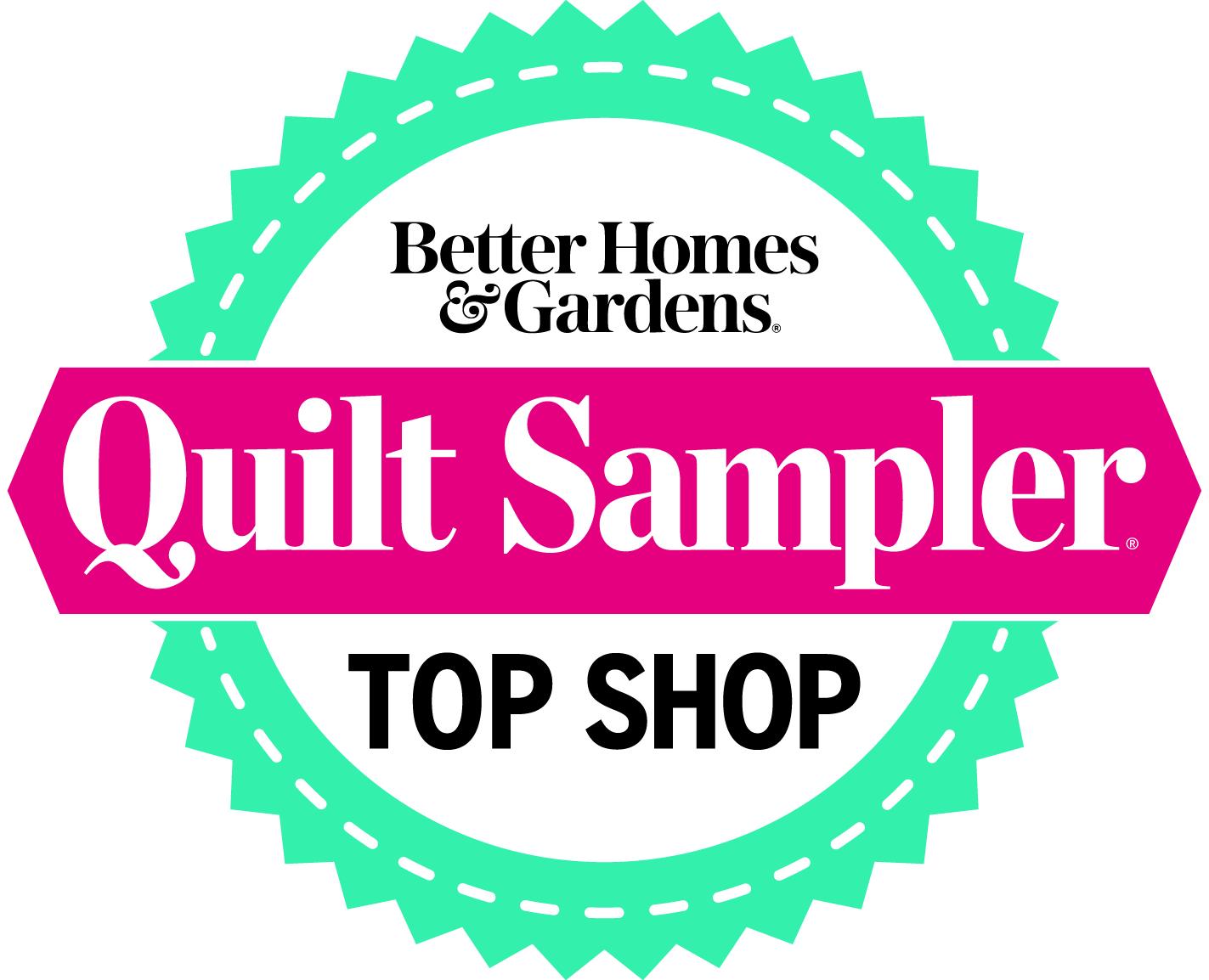 Top Shop Logo Color